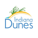 Indiana Dunes logo icon