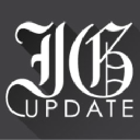Indiana Gazette logo icon
