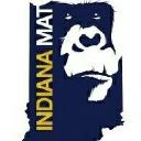 IndianaMat.com logo
