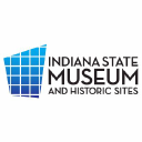 Indiana State Museum logo icon
