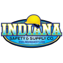 Indiana Safety & Supply logo