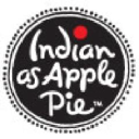 Indian As Apple Pie logo icon