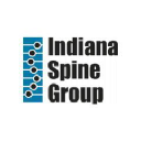 Indiana Spine Group logo icon