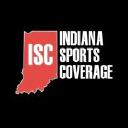 Indiana Sports Coverage logo icon