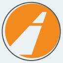 Indiana Toll Road logo icon