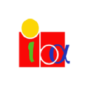Indian Beautiful Art logo icon
