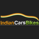 Indian Cars Bikes logo icon