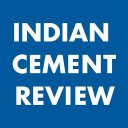 Indian Cement Review logo icon