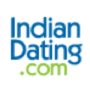 Indian Dating logo icon