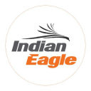 Indian Eagle logo icon