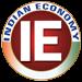 Indian Economy logo icon