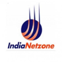 India Netzone logo icon