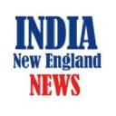 India New England logo icon