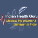 Indian Healthguru Consultants logo