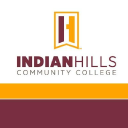 Indian Hills Community College logo