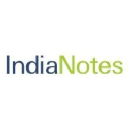 India Notes logo icon