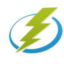 Indian Power Sector logo icon