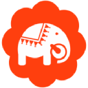 Indian Simmer logo icon