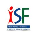 indianstaffingfederation.org logo icon