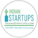 Indian Startups logo icon
