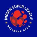 Indiansuperleague logo icon