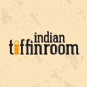 Indian Tiffin Room logo icon