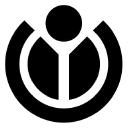 Iwm Digital Awards logo icon