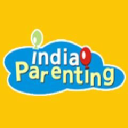 India Parenting logo icon