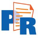 India P Rwire logo icon