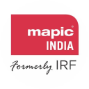 India Retail Forum logo icon