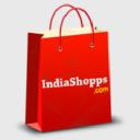 Indiashopps logo icon