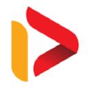 India Video logo icon