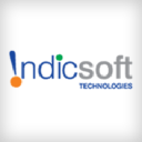 Indicsoft logo icon