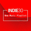 Indie30 logo icon