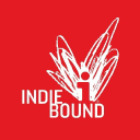 Indie Bound logo icon