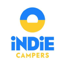 Indie Campers logo icon