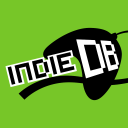 Indie Db logo icon