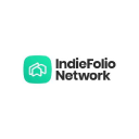 Indie Folio logo icon