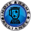 Indie Game Alliance logo icon