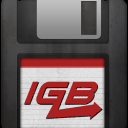 Indie Game Bundles logo icon