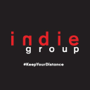 Indiegroup logo icon