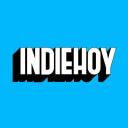 Indie Hoy logo icon
