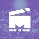 Indie Memphis Co logo icon