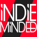 Indie Minded logo icon