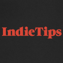 Indie Tips logo icon