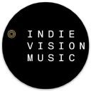 Indie Vision Music logo icon