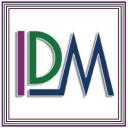 In Digi Mar logo icon
