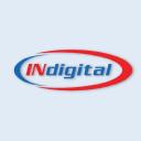 INdigital telecom logo