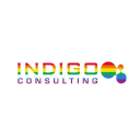 Indigo Consulting logo icon