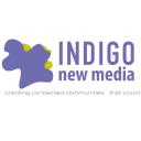 Indigo New Media Logo